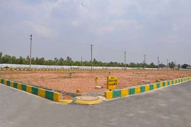 Nag Projects Builders NAG Green Park Anekal, Bangalore South