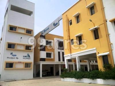 LML Homes LML Sugam Perumbakkam, Chennai South