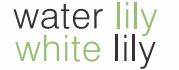 LOGO - Nahar Water Lily White Lily