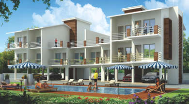 Naifer Constructions Naifer Atlantis Siolim, North Goa