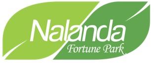 LOGO - Nalanda Fortune Park