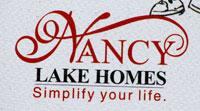 LOGO - Nancy Lake Homes