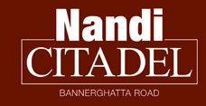 LOGO - Nandi Citadel