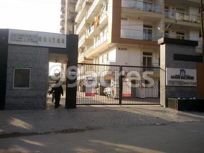 Nandini Buildhome Consortium Nandini Metro Suites Sector-4 Vaishali, Ghaziabad