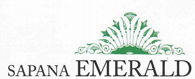 LOGO - Nanu Estates Sapana Emerald