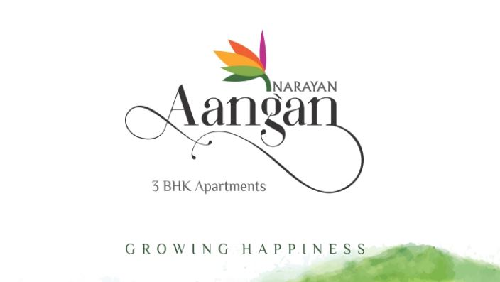 LOGO - Narayan Aangan Apartment