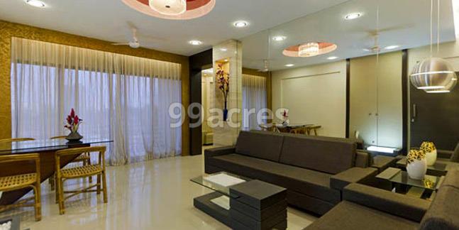 Narayan Aura Living Room