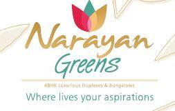 LOGO - Narayan Greens