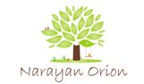 LOGO - Narayan Orion