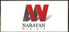 LOGO - Narayan West