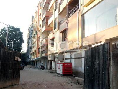 Naresh Group Naresh Group Swapnotari Residency Chinar Park, Kolkata East