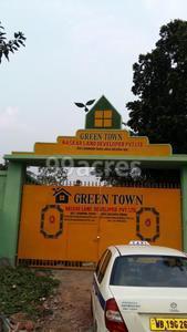 Naskar Land Developer Naskar Green Town Joka, Kolkata South
