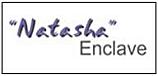 Logo - Natasha Enclave Mumbai Thane