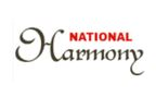 LOGO - National Harmony
