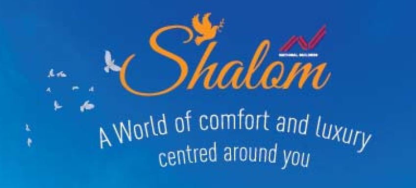 LOGO - National Shalom