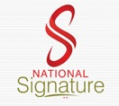 LOGO - National Signature