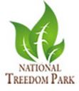 LOGO - National Treedom Park