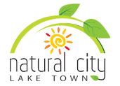 LOGO - Natural City Laketown