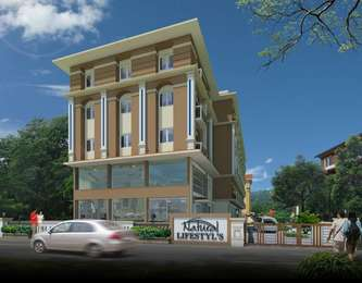 Natural Real Estate Natural Lifestyls Fatorda, Margao
