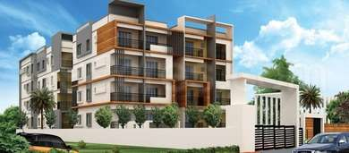 Nava Jyothi Developers Nava Sunshine Panathur, Bangalore East