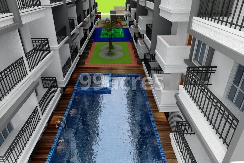 Nava Pushkara Swimming Pool