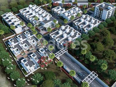 Naveen Constructions KS Gardens Atti Villas Vadavalli, Coimbatore