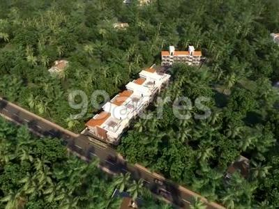 Vedant and Navelcar Developers Moyes Navelcar Avenue Siolim, North Goa