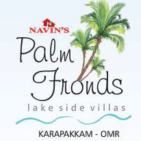 LOGO - Navins Palm Fronds