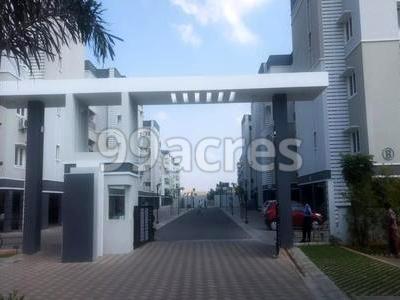 Navin Housing Builders Navins Springfield Medavakkam, Chennai South