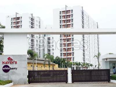 Navin Housing Builders Navins Whiteberry Moolakadai, Chennai North
