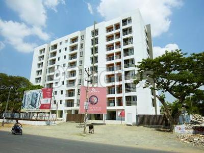 Navin Housing Builders Navin's Eden Park Porur, Chennai West