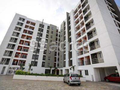 Navin Housing Builders Navins Eden Park Porur, Chennai West
