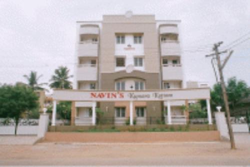 Navins Kumara Kottam Image