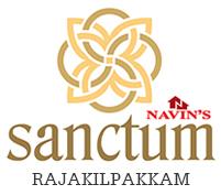 LOGO - Navins Sanctum