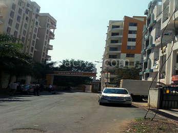 Navkar Associates Navkar Mantra Pimple Nilakh, Pune