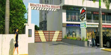 Navkar Developers Navkar Bhagya Ratna Heights PAL, Surat
