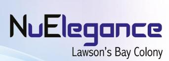 LOGO - Navya NuElegance