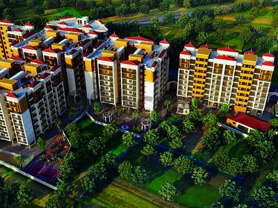 Nayan Infrastructure and Shubh Ashish Builders Swagat Village Neral, Mumbai Beyond Thane