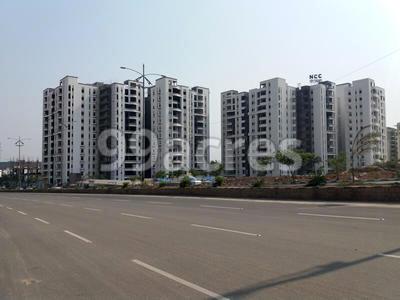 NCC Urban infrastructures Builders NCC Urban Gardenia Hi-Tech City, Hyderabad
