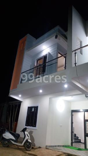 NCR Orchid Villa Villas