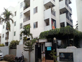 ND Developers ND Sepal Sector 2 HSR Layout, Bangalore South