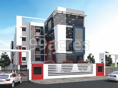 ND Ventures ND Magnolia Apartments Whitefield, Bangalore East