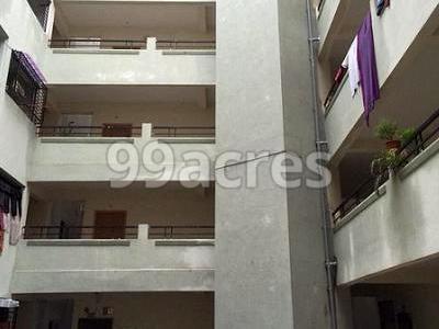 NDR Constructions NDR Sri Sai Krupa Towers Chandanagar, Hyderabad