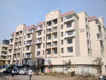 Neel Sidhi Builders Neelsidhi Joya Ulwe, Mumbai Navi