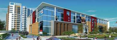 Neelanchal Build Tech and Resorts Neelanchal Krishna Plaza Nayapalli, Bhubaneswar