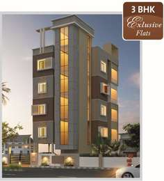 Neo Construction Builders and Contractors Neo Orchid Residency Trimurti Nagar, Nagpur