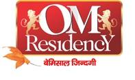 LOGO - Om Residency