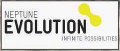 LOGO - Neptune Evolution