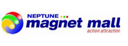 LOGO - Neptune Magnet Mall