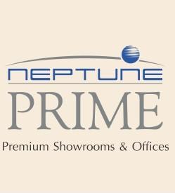 LOGO - Neptune Prime